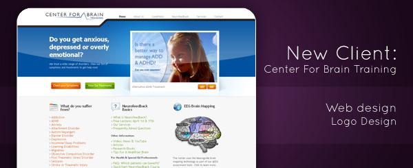 Center For Brain Training
